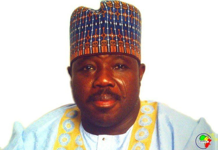 Ali Modu Sheriff Why Ali Modu Sheriff was Arrested and Detained for 7 hours EFCC