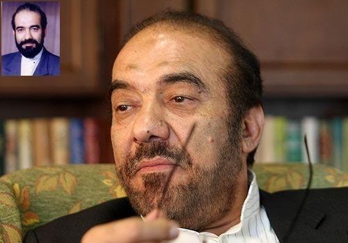 Ali Mohammad Besharati Human Rights ViolatorAli Mohammad Besharati Jahromi