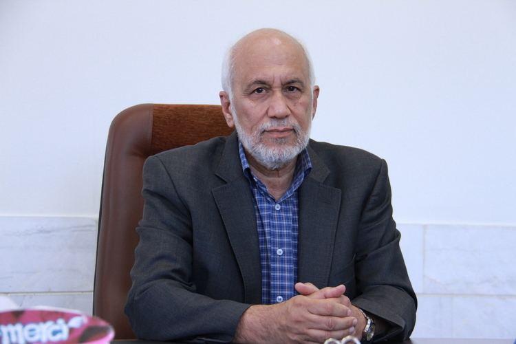 Ali Mohammad Ranjbar eesharifeduamranjbarimagesphoto9jpg