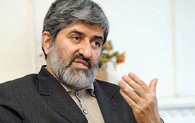 Ali Motahari Iranian Culturebase PersonAli Motahari