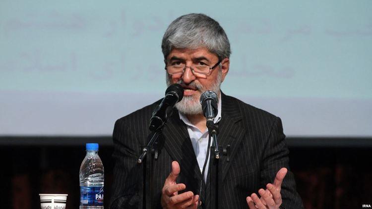 Ali Motahari Deputy Speaker Challenges Head Of Judiciary
