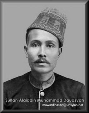 Ali Mughayat Syah Manuskrip Kesultanan Aceh Ada di Malaysia oleh Rafli Hasan
