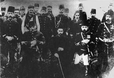 Ali Pasha of Gusinje httpsuploadwikimediaorgwikipediacommonsthu