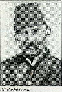 Ali Pasha of Gusinje uploadwikimediaorgwikipediasqthumb99cAliP