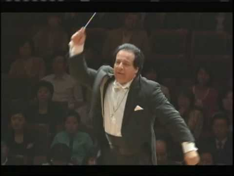 Ali Rahbari Alexander RAHBARI 2 Shostakovich Symphony no 10 op 93 YouTube