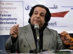 Ali Rahbari Irans premier conductor returns home Slipped Disc