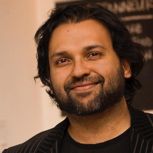 Ali Rizvi (director) httpspbstwimgcomprofileimages6467409252350