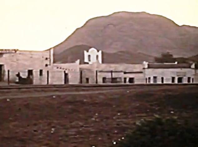 Ali Sabieh in the past, History of Ali Sabieh