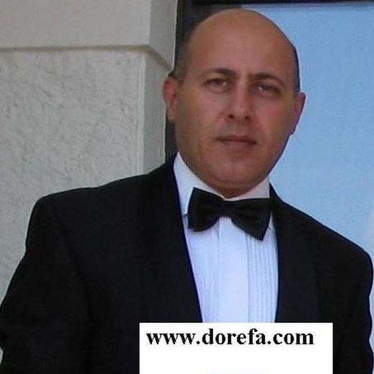 Ali Sadeghian Ali Sadeghian YouTube