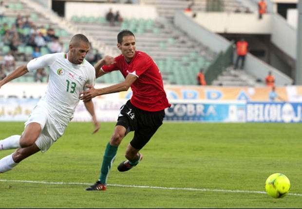 Ali Salama Libya coach Abdelhafid Erbiche replaces banned Ali Salama Goalcom