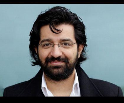 Ali Samadi Ahadi Ali Samadi Ahadi Meet the Filmmakers