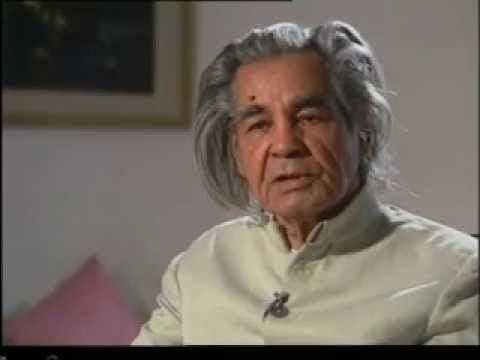 Ali Sardar Jafri Ali Sardar Jafri speaking about Kaifi Azmi YouTube