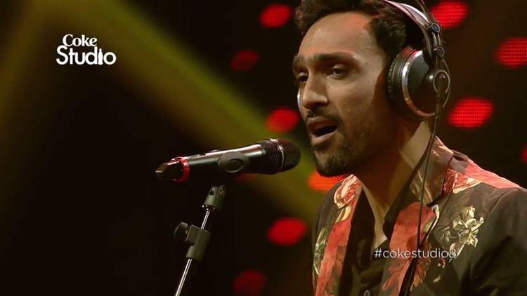 Ali Sethi Umran Langiyaan HD Vedio Song2015 Ali Sethi amp Nabeel