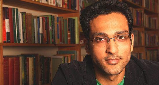 Ali Sethi wwwoutlookindiacom
