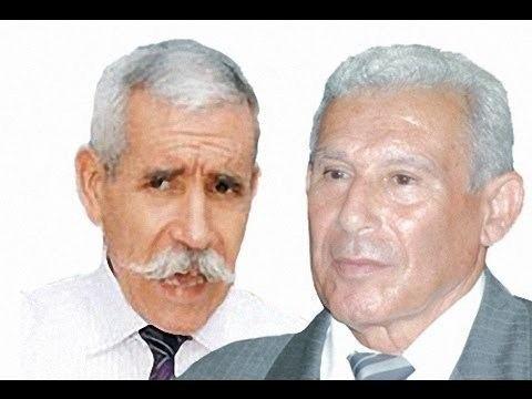 Ali Tounsi Le directeur gnral de la DGSNAli Tounsi a t