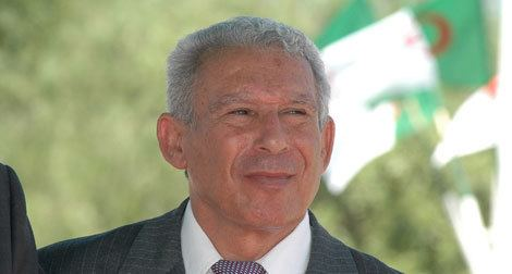 Ali Tounsi Ouverture du procs de l39assassinat d39Ali Tounsi prochainement