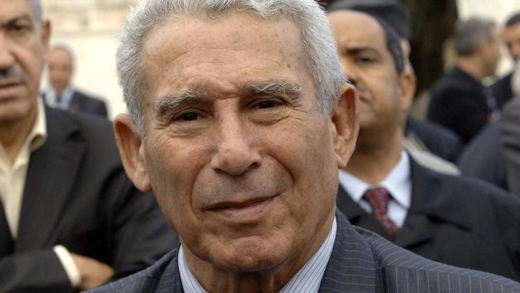 Ali Tounsi Algrie Chouab Oultache condamn mort dans laffaire Ali Tounsi