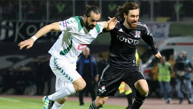 Ali Turan Ali Turan Haberleri Futbol Eurosport