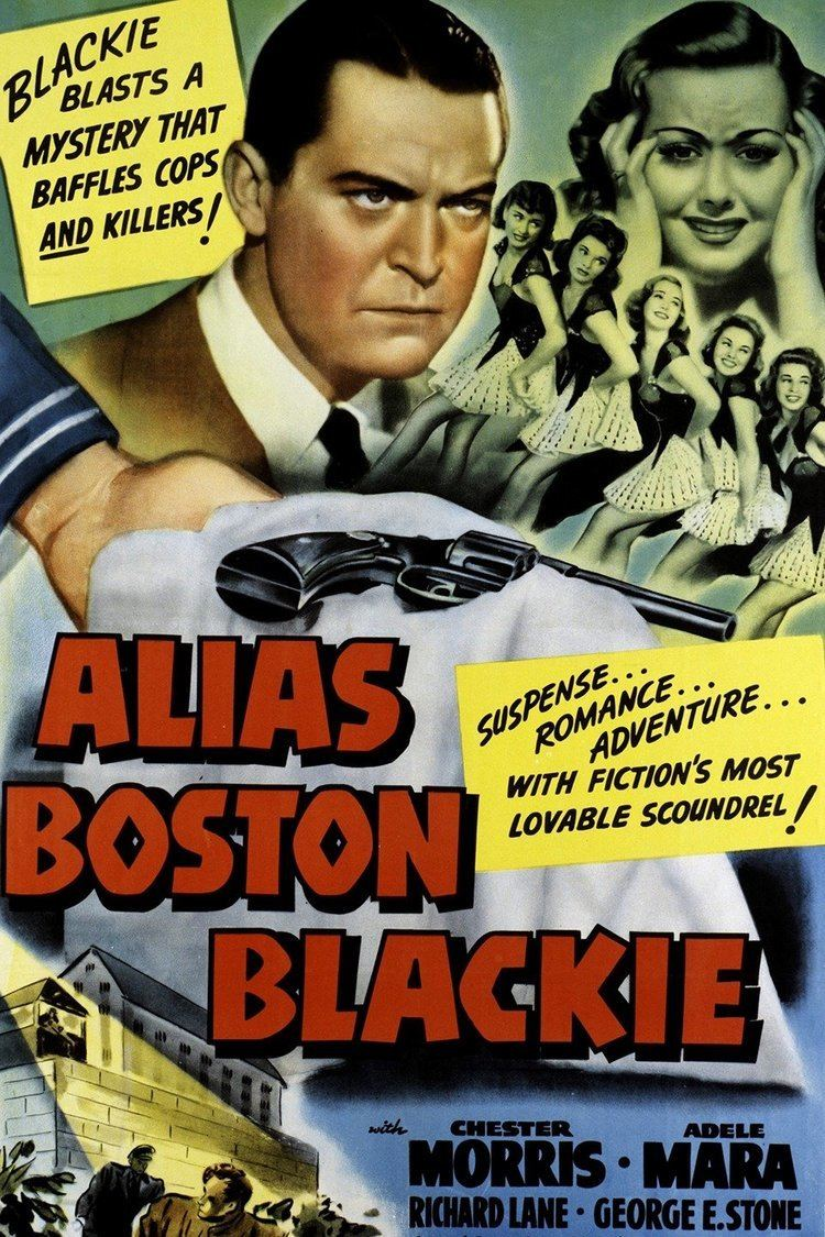 Alias Boston Blackie wwwgstaticcomtvthumbmovieposters44266p44266