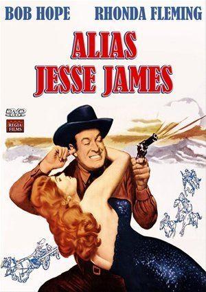 Alias Jesse James Amazoncom Alias Jesse James Ward Bond Gary Cooper Bob Hope