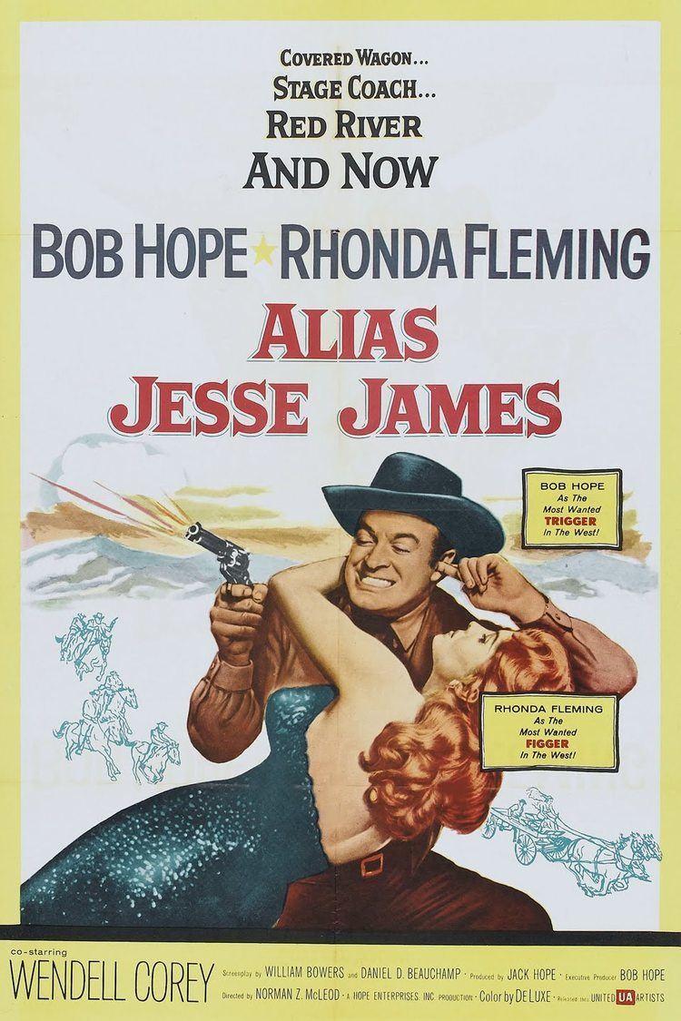 Alias Jesse James wwwgstaticcomtvthumbmovieposters26406p26406