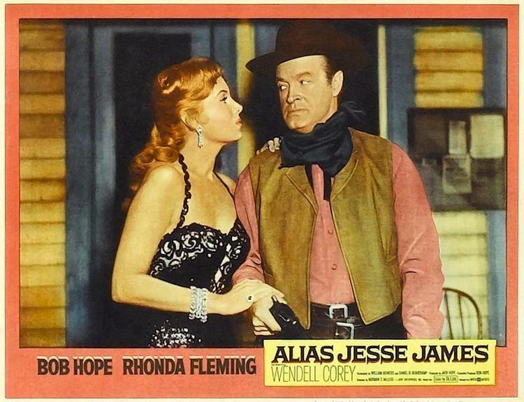 Alias Jesse James Alias Jesse James 1959 Or Almost The Son Of Son Of Paleface