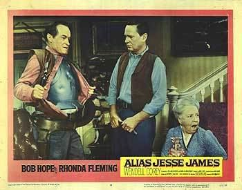 Alias Jesse James Alias Jesse James movie posters at movie poster warehouse