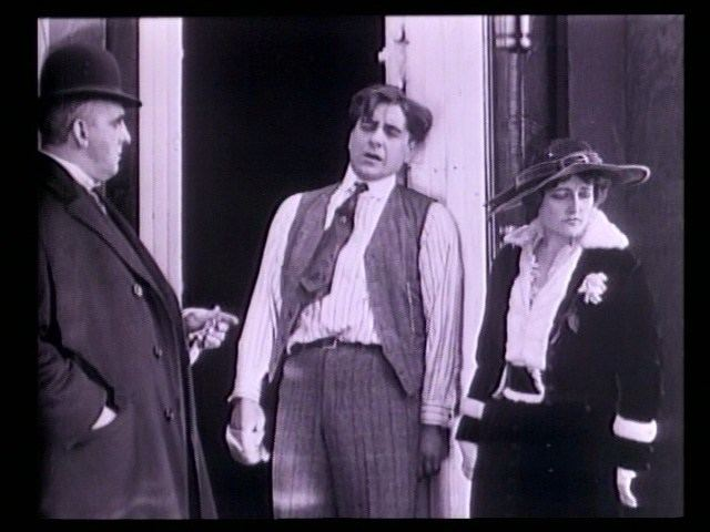 Alias Jimmy Valentine Alias Jimmy Valentine 1915 A Silent Film Review Movies Silently