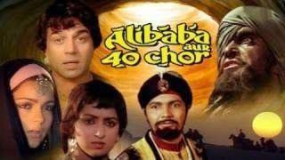 Conversations Over Chai Alibaba aur 40 Chor 1980
