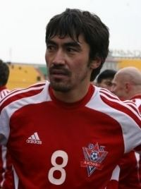 Alibek Buleshev wwwfootballtoprusitesdefaultfilesstylesplay