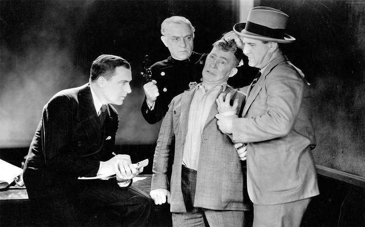 Alibi (1929 film) Cinema Then and Now Best Pictures 19 192829 2nd Academy Awards