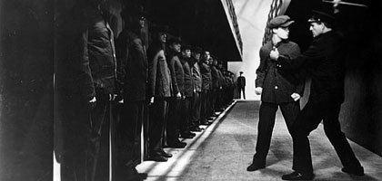 Alibi (1929 film) Alibi 1929 Roland West Twenty Four Frames