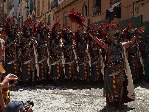 Alicante Festival of Alicante
