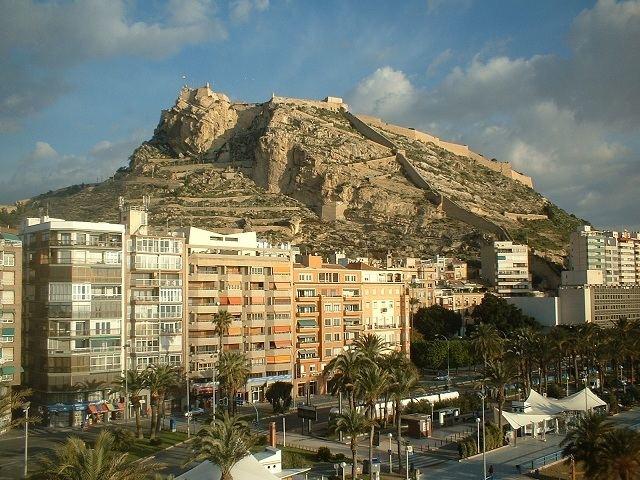 Alicante in the past, History of Alicante