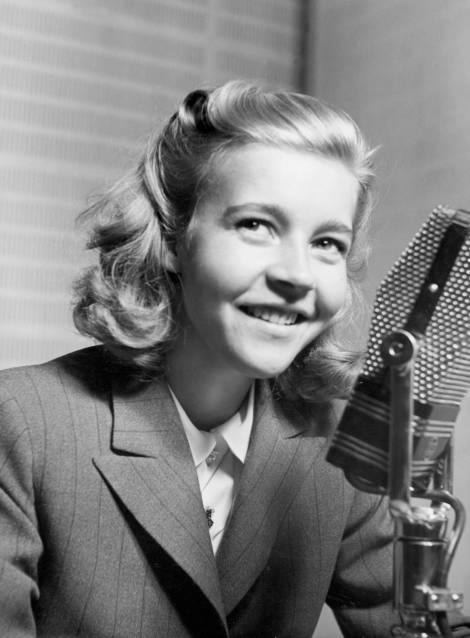 Alice Babs Alice Babs Singer Short Biography