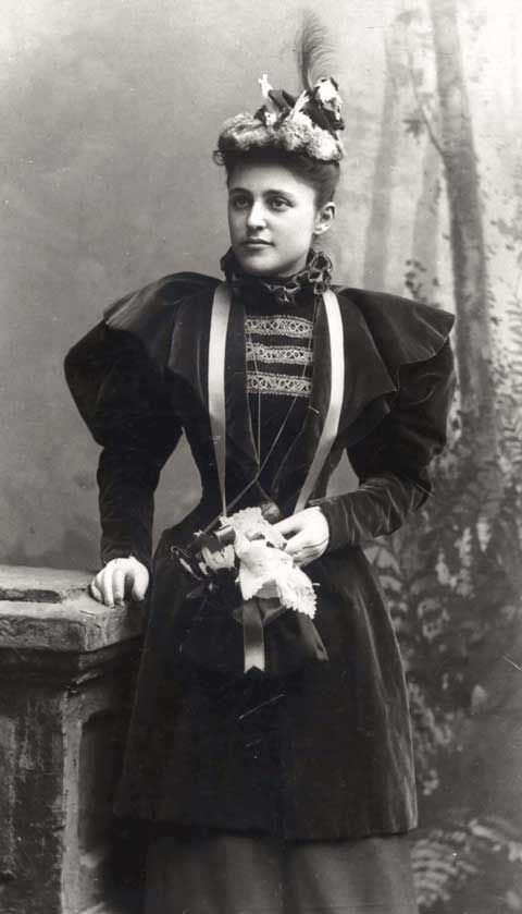 Alice Davis Menken Alice Davis Menken Jewish Womens Archive