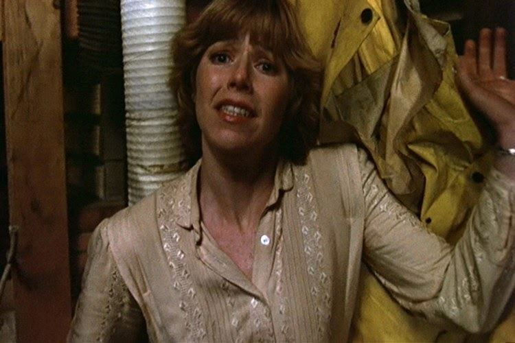 Alice (Friday the 13th) Heroes and Monsters Alice Hardy