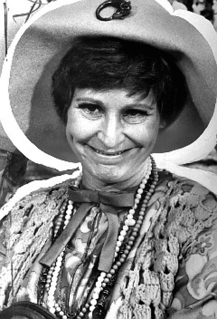 Alice Ghostley Tony winning Alice Ghostley of 39Bewitched39 is dead at 81