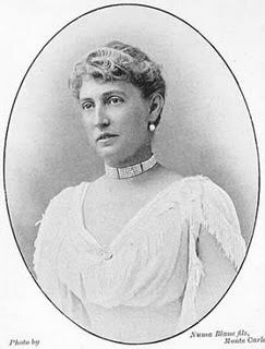 Alice Heine Alice Heine 1858 1925 HSH The Princess of Monaco The Duchess
