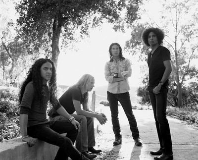 Alice in Chains - Alchetron, The Free Social Encyclopedia
