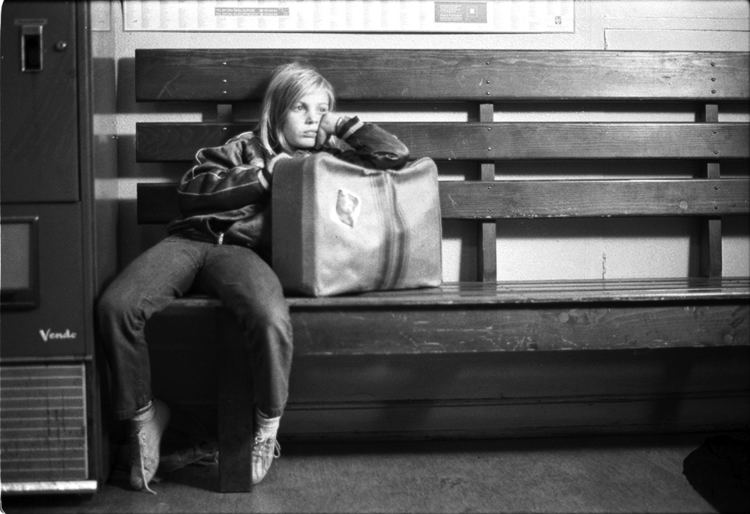 Alice in the Cities Alice in the Cities Wim Wenders Stiftung