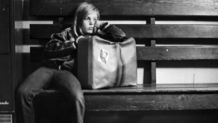 Alice in the Cities Alice in the Cities Wim Wenders film review