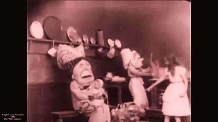 Alice in Wonderland (1915 film) Alice In Wonderland 1915 YouTube