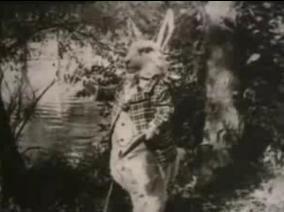 Alice in Wonderland (1915 film) Alice in Wonderland 1915 The Public Domain Review