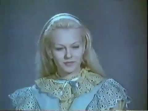 Alice in Wonderland (1949 film) Alice in Wonderland 1949Im Upsidedown Extended Version YouTube