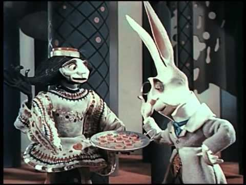 Alice in Wonderland (1949 film) Alice au pays des merveilles 1949 French English Subs Coming Soon