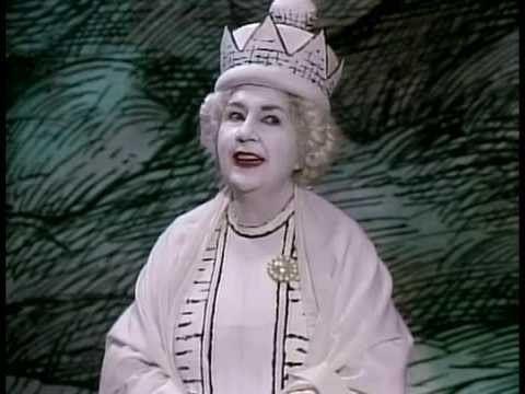 Alice in Wonderland (1983 film) Great Performances Alice in Wonderland 1983 YouTube