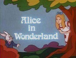 Alice in Wonderland (1988 film) Alice in Wonderland 1988 film Wikipedia