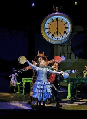 Alice in Wonderland (opera) wwwlewiscarrollorgwpcontentuploads201206Ke