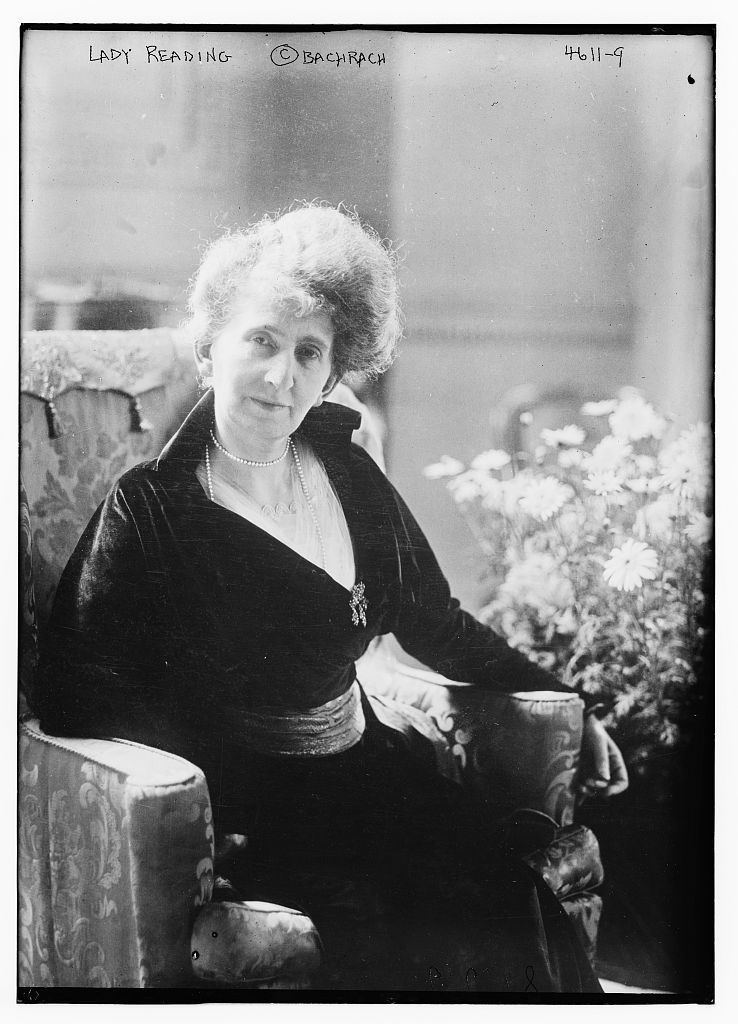 Alice Isaacs, Marchioness of Reading Alice Isaacs Marchioness of Reading Wikipedia